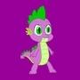 Spike by Joecool597