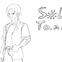 Sol Tamida Season One by IcySideStudios