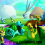 Pokemon through the time by Sifyro