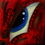 dragon eye by archangelRAPHAEL