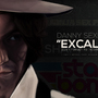Danny Sexbang // Excalibur by imcostalong