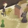 Franz Kafka Videogame - 04 by mif2000