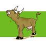Cow by KapiKullo