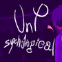UnPsychological first art work by UNP