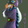 A Link Between Worlds - Ravio by Xavy-027
