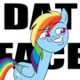 Dat Face by MofetaFanBoyNG