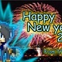 Happy New year 2014 by tfpivman