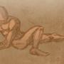 Awoken In A New World by CartoonCoffee