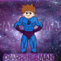 Diarrhea Man Poster by DiarrheaStudiosTV