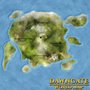 Dawngate World Map by GumDisease