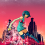 Ryth - Jet Set Radio Future by DocLew