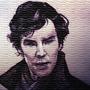 Sherlock by MZLART