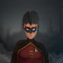 Robin by GabrielMoon