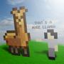 Llama by JDRgames