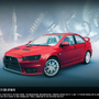 Mitsubishi Lancer Evolution 10 by neefu