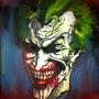 joker by afiboy69