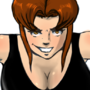 Revy Again by SyrupGFX