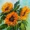 """""""Sunflowers"""""""