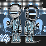 Daft Punk - TRON version by ionrayner