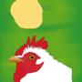 Chick & Chicken Past & Future by Nimroder