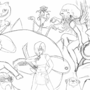 Awesome overload! sketch by MeButBetter