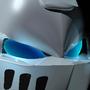 40k Grey Knight Helmet by Cephrain