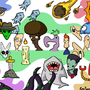 Imagine by EmuToons