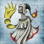 Coya Monster by judio90