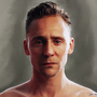 Tom Hiddleston by Yesi-v224