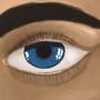 the eye by psychoreaper86