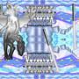 Silver God by Snovv
