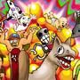 Awesome Detonation by Potatoman