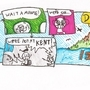 Diver-Street Island!! by JJCripps1996