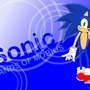 Sonic LoM 2014 by piggyclock