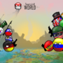 Countryball World by TheFoxHarbinger