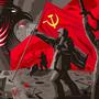Battle of Stalingrad by KunkerStudios