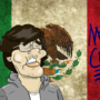 Mexican colin by Comicdud