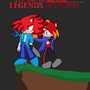 Tye: Legends Return by TYNIC12