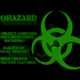 Biohazard Loginscreen by Atomkiller