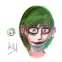 joking impostor by Alef321