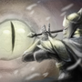 Eye of the storm by zattdott