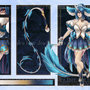 Waterlily Kirin Collab Adopt by Dx33x