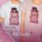 Octavia Melody MLF Advertising