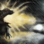 Dinosaur vs War Tank by DareGB
