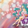 Bubble Princess by DoloresC