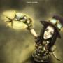 Steampunk Girl by DareGB