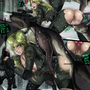 Sniper Wolf pinned down by TheShadling