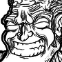 Jim Bumm sketch by Psychojester53