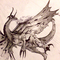 Milipede Dragon