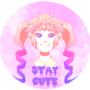 Stay Cute by Jessapocolypse
